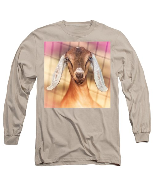 Beautiful Taffy Long Sleeve T-Shirt