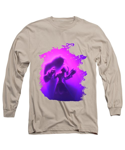 Beauty Beast Long Sleeve T-Shirt