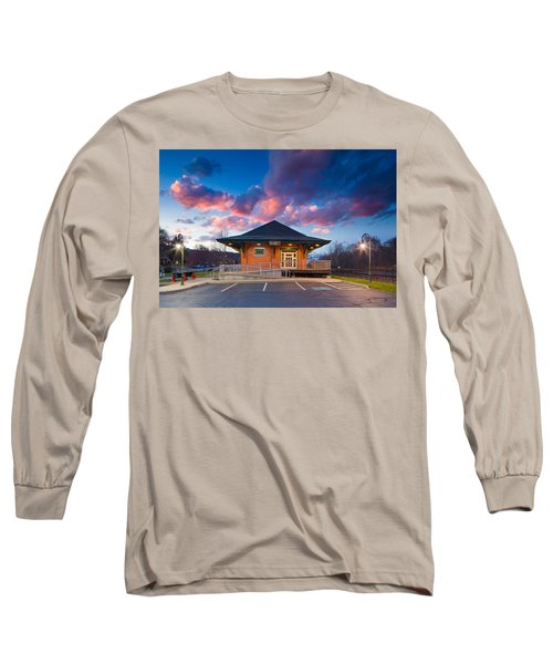 Beaver Area Heritage Museum Long Sleeve T-Shirt
