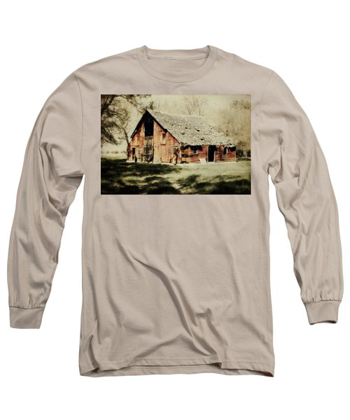 Beckys Barn 1 Long Sleeve T-Shirt
