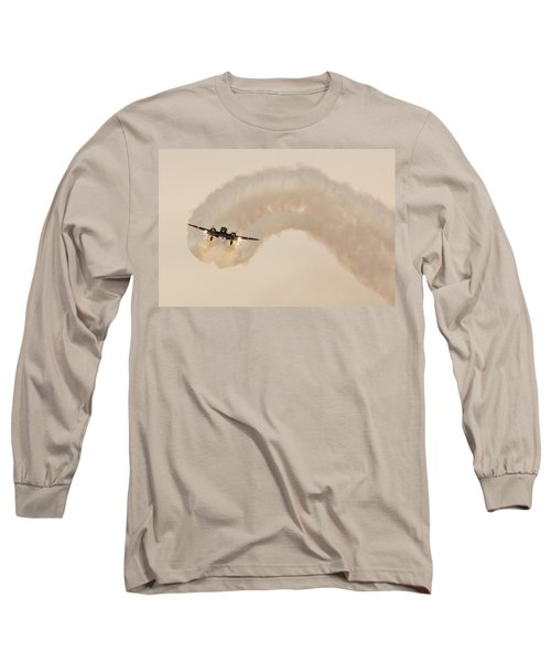 Beech 18 Long Sleeve T-Shirt