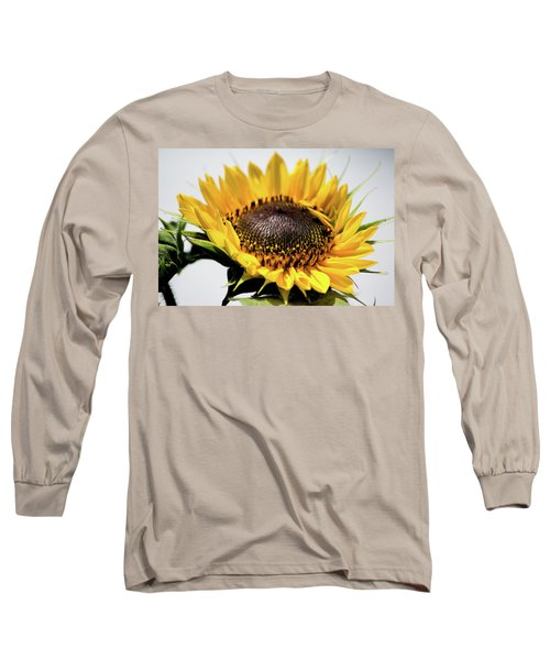 Beginning To Bloom Long Sleeve T-Shirt