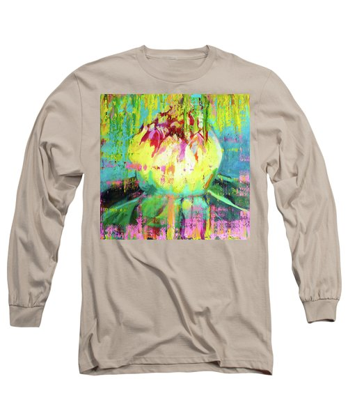 Being You Long Sleeve T-Shirt