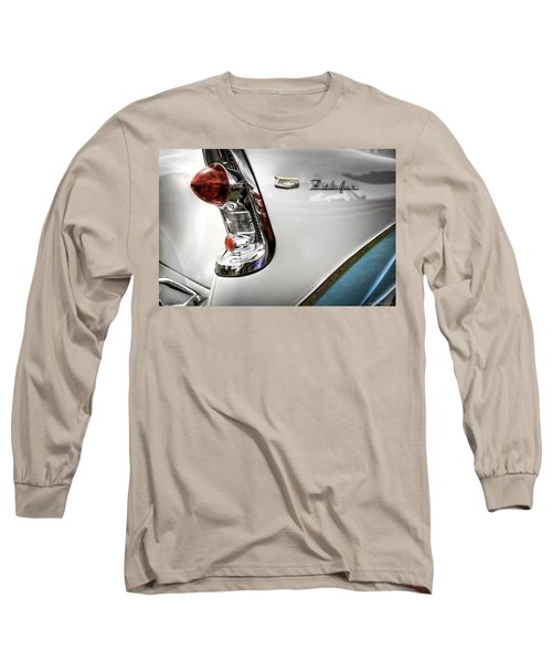 Belair One Long Sleeve T-Shirt by Jerry Golab