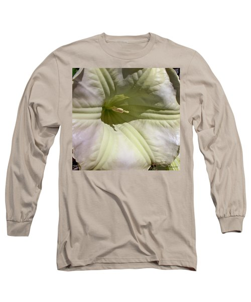 Long Sleeve T-Shirt featuring the photograph Belle Of The Ball by Betty Northcutt