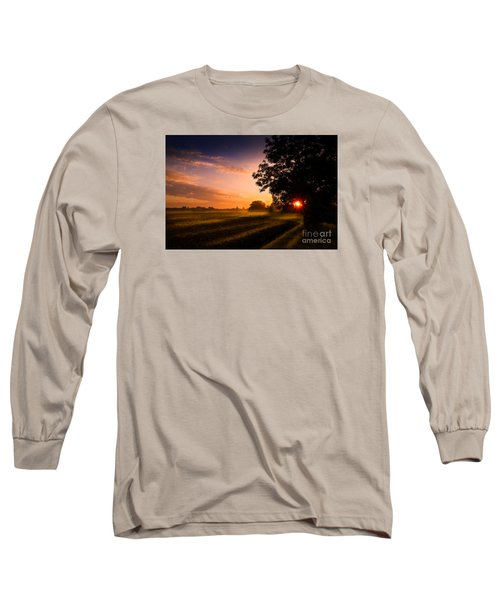 Beloved Land Long Sleeve T-Shirt