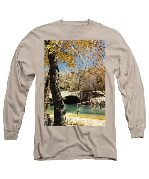 Bennet Springs Long Sleeve T-Shirt
