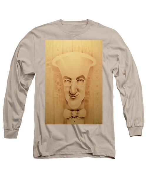 Benny Goodman Long Sleeve T-Shirt