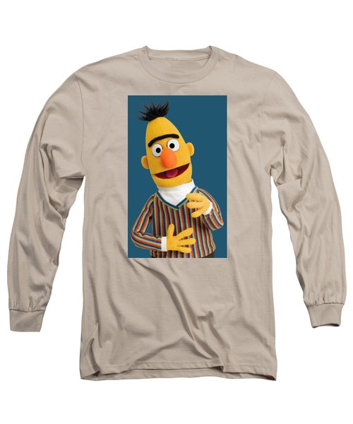 Bert Long Sleeve T-Shirt