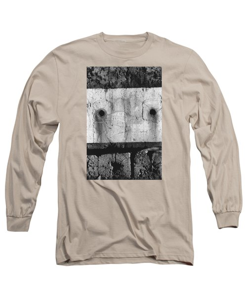 Besieged Long Sleeve T-Shirt