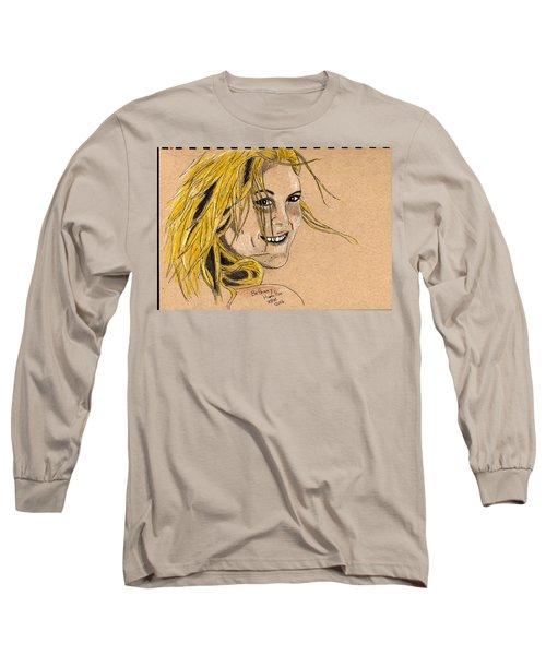 Bethany Hamilton Long Sleeve T-Shirt