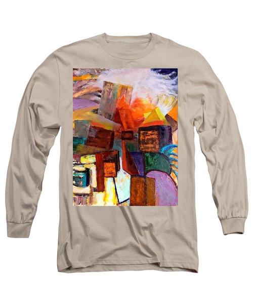 Beyond Long Sleeve T-Shirt