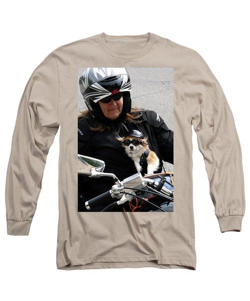 BFF Long Sleeve T-Shirt