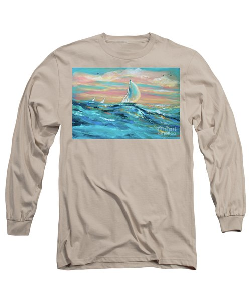 Big Swell Long Sleeve T-Shirt