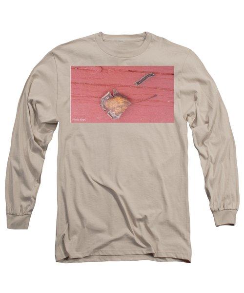Bigger Than Me Long Sleeve T-Shirt