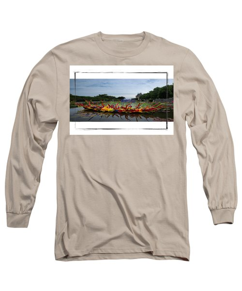 Biltmore Chihuly1 Long Sleeve T-Shirt