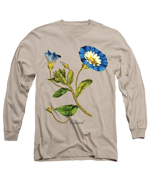 Bindweed Long Sleeve T-Shirt