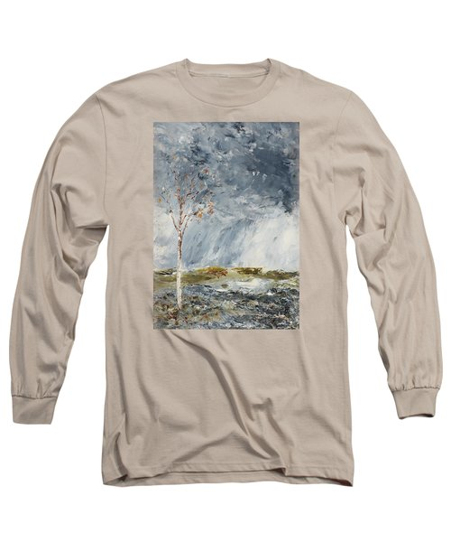 Birch I Long Sleeve T-Shirt