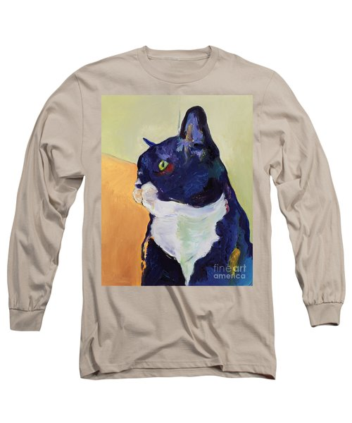 Bird Watcher Long Sleeve T-Shirt