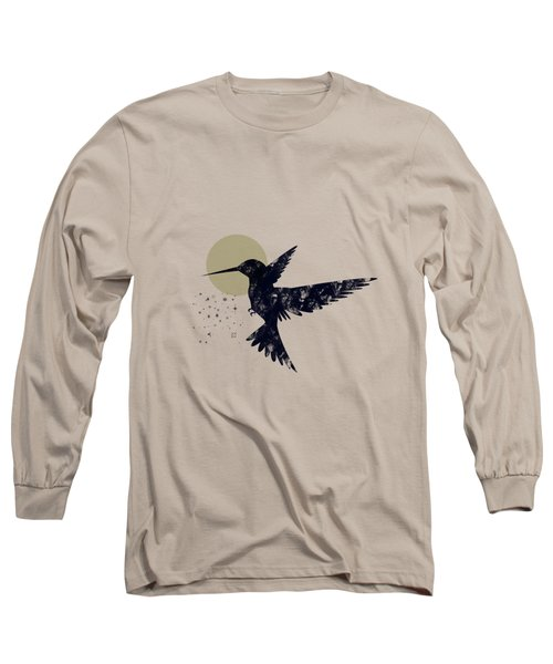Bird X Long Sleeve T-Shirt