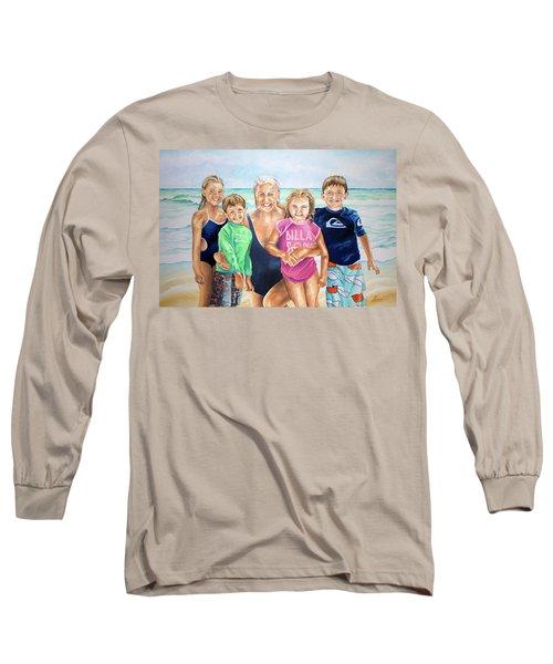Blackwelder Long Sleeve T-Shirt