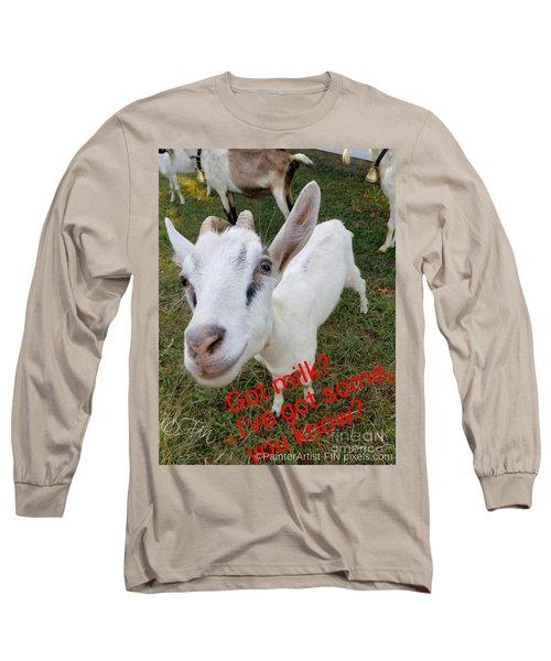 Blizzard Long Sleeve T-Shirt