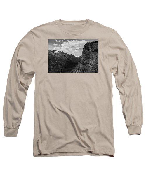Blodgett Canyon Long Sleeve T-Shirt