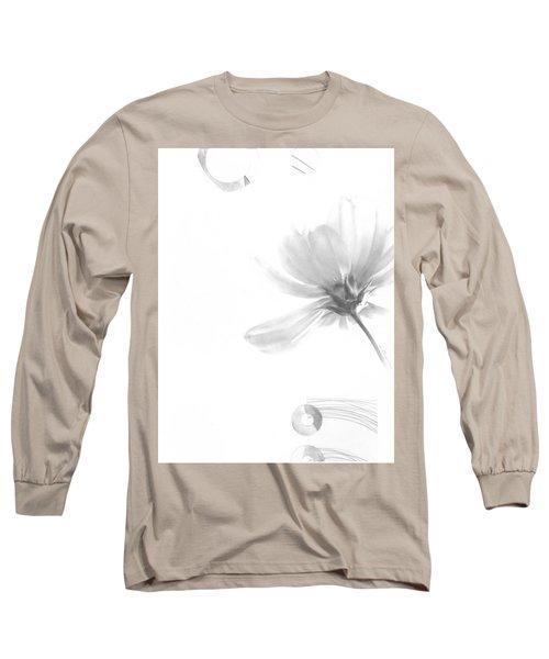 Bloom No. 5 Long Sleeve T-Shirt