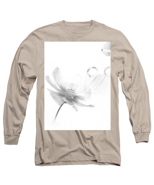 Bloom No. 6 Long Sleeve T-Shirt