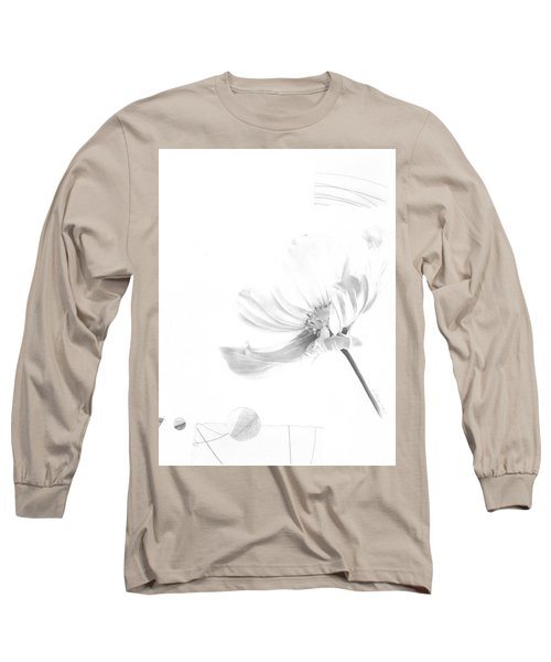 Bloom No. 8 Long Sleeve T-Shirt