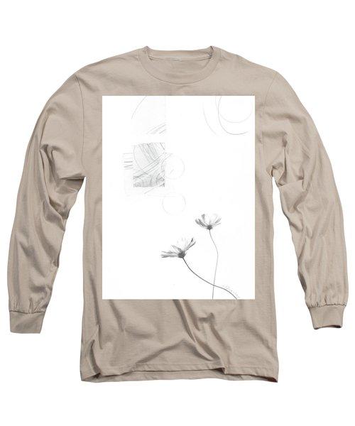 Bloom No. 9 Long Sleeve T-Shirt