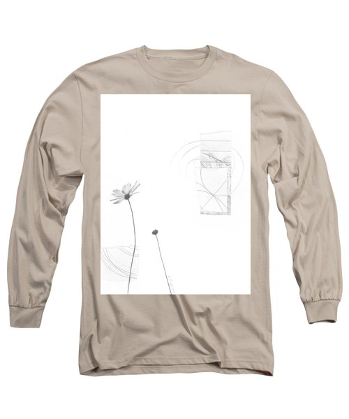 Bloom No. 10 Long Sleeve T-Shirt