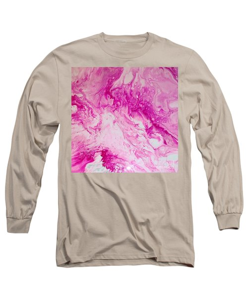 Bloosom Long Sleeve T-Shirt