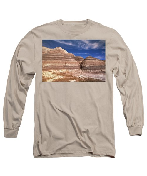 Blue Mesa Arizona Long Sleeve T-Shirt