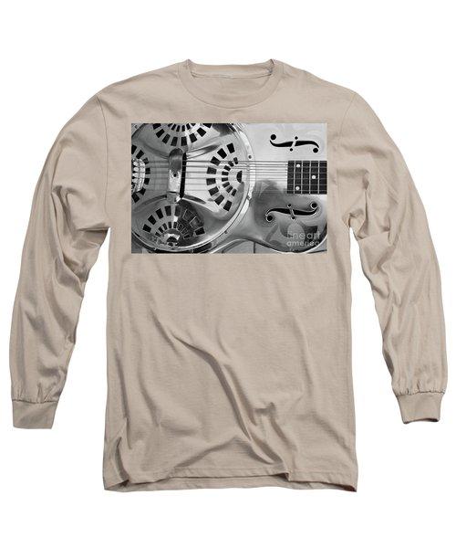 Blues Ala Carte Long Sleeve T-Shirt