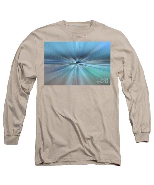 Blues Long Sleeve T-Shirt
