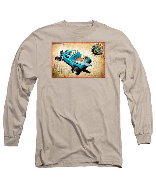 Board Breaker Long Sleeve T-Shirt