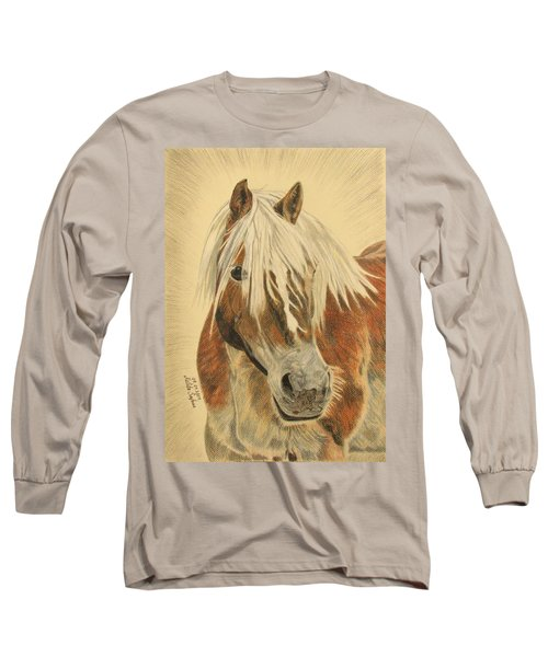 Bolero Long Sleeve T-Shirt