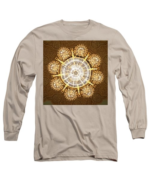 Bolshoi Theatre Long Sleeve T-Shirt