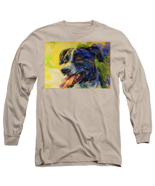 Bonny Long Sleeve T-Shirt by Koro Arandia