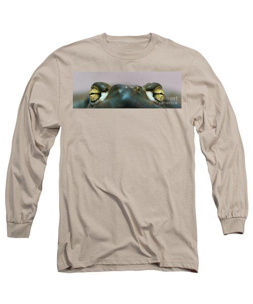 Prince, Maybe Long Sleeve T-Shirt