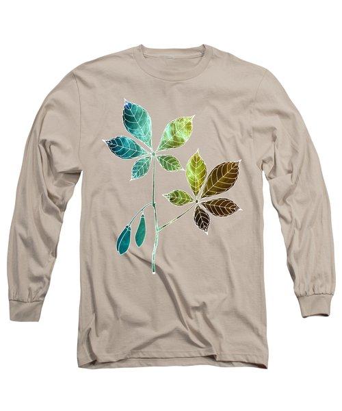Botany 3 Long Sleeve T-Shirt
