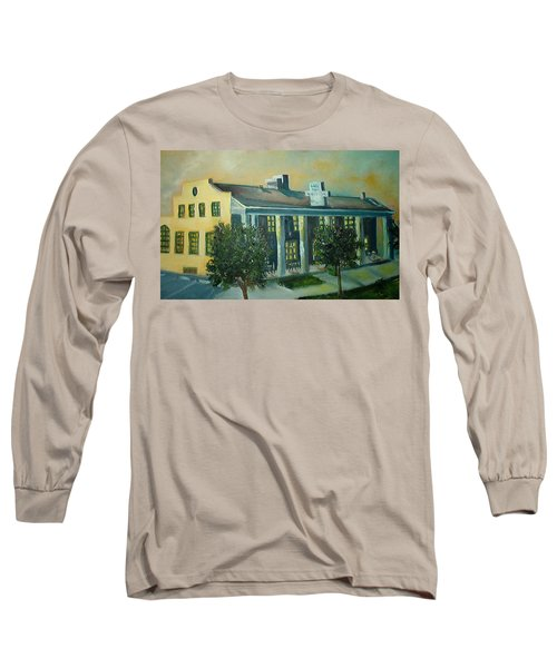 Boulder Dam Hotel, Boulder City, Nevada Long Sleeve T-Shirt