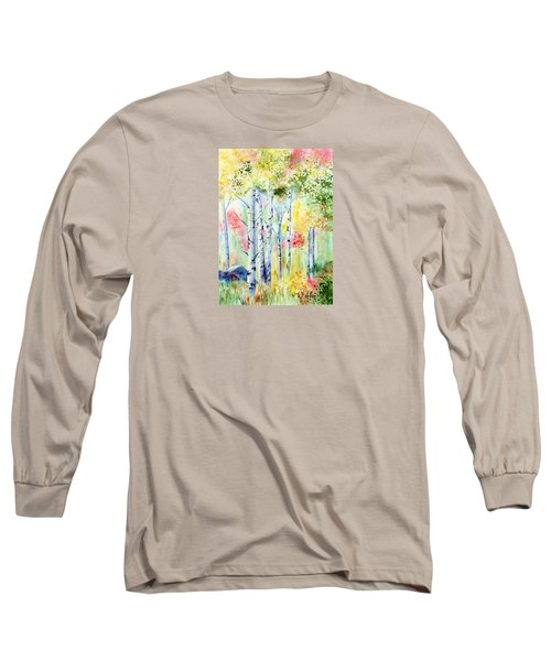 Boulder Grove Long Sleeve T-Shirt