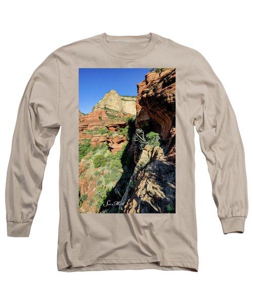 Boynton Canyon 04-420 Long Sleeve T-Shirt