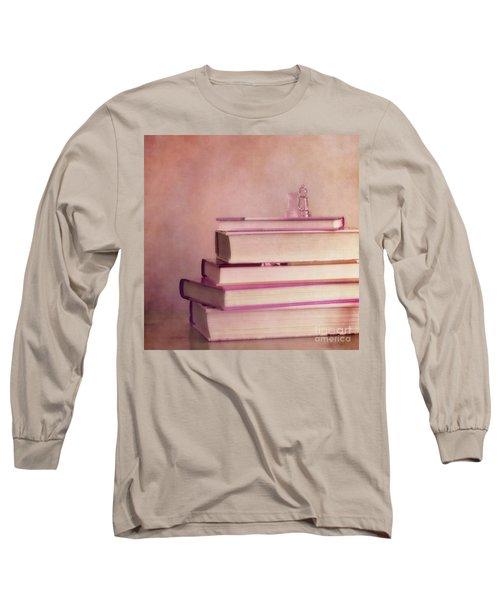 Brain Stuff Long Sleeve T-Shirt