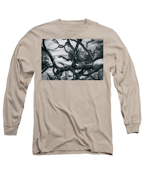 Branches Series 9150697 Long Sleeve T-Shirt