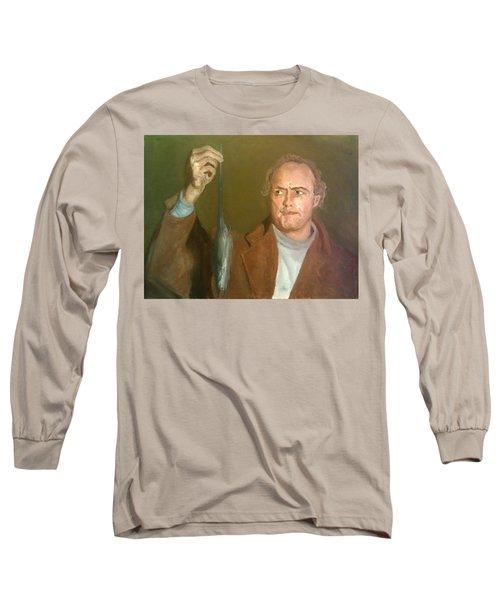 Brando And The Rat Long Sleeve T-Shirt