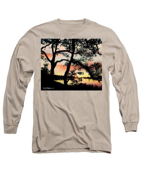 Break Of Dawn Long Sleeve T-Shirt