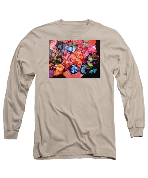 Breath Of Fresh Air Long Sleeve T-Shirt
